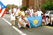 Bronx PR Parade 2008
