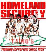 OLD VERSION HOMELAND SECURITY TAINO