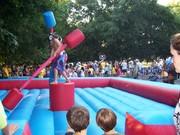 Salem Church Block Party