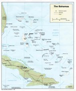 MAP OF BAHAMAS.2