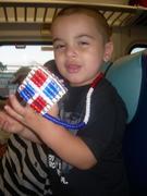 My Son Mateo