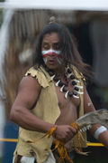 Paco taino/aztec