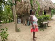 Garifuna at Home