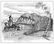 1630's shipwreck