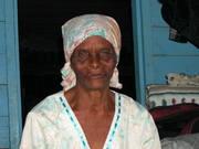 Garifuna elder