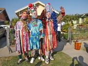 The Wanaragua Dance Group of Los Angeles