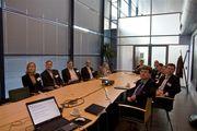 Global Intelligence Alliance Competitive Intelligence Summit Helsinki May 2008