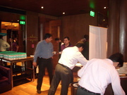 Advanced Competitive Intelligence Masterclass by Vivek Raghuvanshi for India and Sri Lanka at The Mirador, Mumbai, India on 22nd and 23rd April 2011