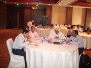 Competitive Intelligence (CI) Masterclass by Arthur Weiss and Vivek Raghuvanshi