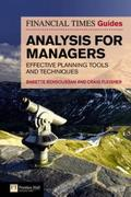 Financial Times Guide to Analysis for Managers