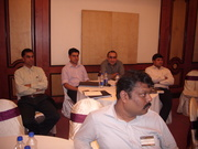 Competitive Intelligence for Strategic Planning by Vivek Raghuvanshi for Sri Lanka and India on 13th May and 14th May 2011 at Mumbai, India