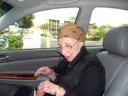 My darling Mom.