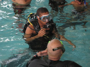 Intro To Scuba 4 @ Kennedy King College