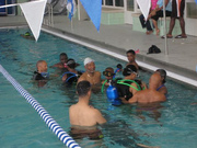 Intro To Scuba 3 @ Kennedy King College