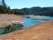 Lake Shasta Houseboat Mini-Camp 2010