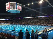 2012 Olympic Swimming Trials - Omaha, NE