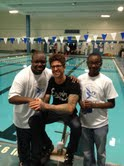 Anthony Ervin in Boston 2012