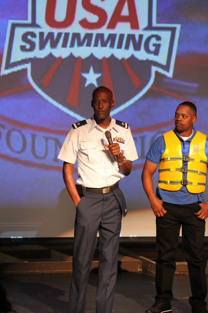 Water Safety Education Saves Lives