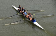 2nd Annual Diversity Invitational Regatta