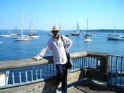 Port Townsend Boat Show-2011