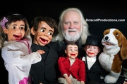Promo Ventriloquist Photos