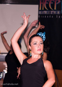 Heepvention 2008: Flamenco Dancers