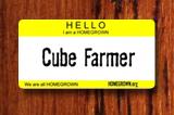 Cube Farmer