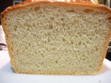 Sourdough Pullman Loaf
