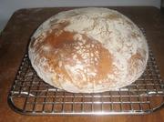 French Boule Bread
