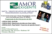 "44º Encontro do "" Amor Exigente"""