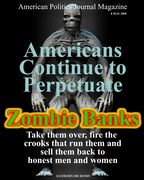 Time to Nationalize the Zombie Banks?