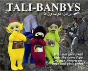 WORKING TOYS FOR ARAB TYKES