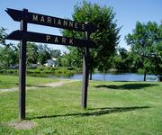 Marianne's Park