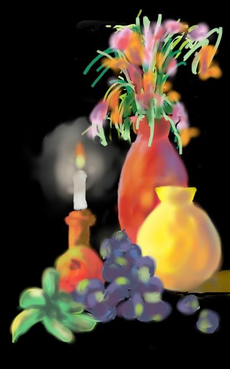 Jar & Vase Digital