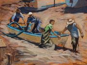 The Sludge Boat