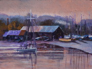 The Boatsheds 1