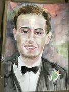 portrait of Jack.