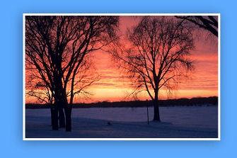 Sunrise Morning!