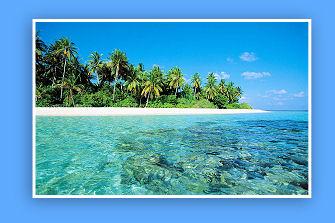 Hawaii Islands!