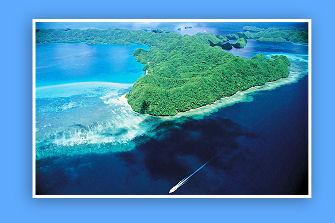 Islands!