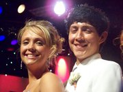 Tayor & Josh's Ohio Prom!