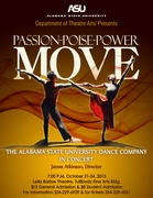 MOVE: PASSION, POISE, POWER