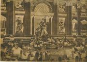 C. L.: Trevi Fountain, Rome