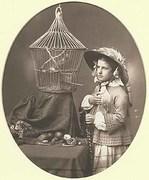 Philip Henry Delamotte: Innocence.