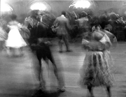 Creative Photo Group: September 1964 Exhibition:Nigerian  London Community Dance:Leonard Karstein
