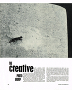 "Creative Photo Group: ""Good  Photography"" Magazine discovers it in November1963"
