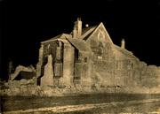 John Wiggin: Church with Carts near Ipswich, UK