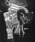 Creative Photo Group(1961-1969): Exhibition September 1964: Leonard Karstein 1962