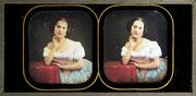 Stereo daguerreotypes