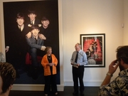 'Living Dangerously' - The Terence Spencer Photographic Exhibition